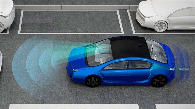 """Apple """"sürücüsüz otomobil"""" konusunda yeni açıklama yaptı"""