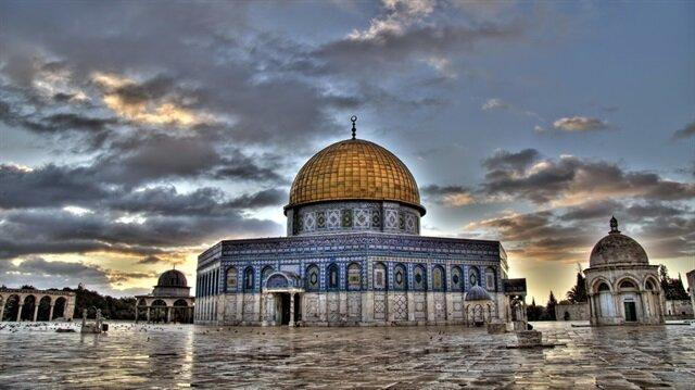 Teşkilatın hedefi özgür Filistin