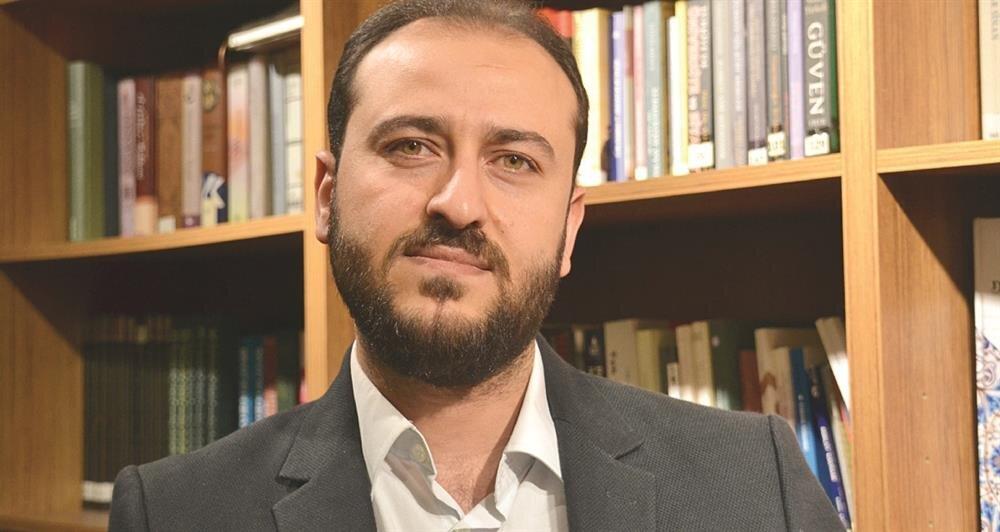 Yrd. Doç. Dr. İbrahim Halil Üçer