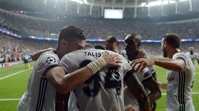 Beşiktaş'ın Bayern Münih ile oynayacağı maçlar hangi kanalda yayınlanacak?