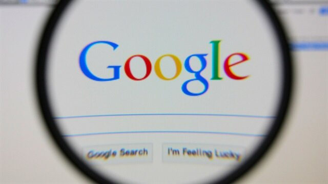 Google, Filistin'in başkentini 'Doğu Kudüs' olarak güncelledi!