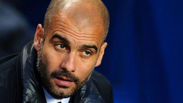 Guardiola'ya ağır sözler: Çalıştığım en toy teknik direktördü