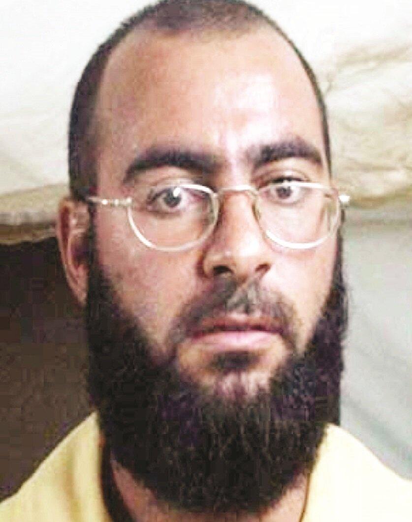 DEAŞ elebaşı Bağdadi, ABD'nin Irak'ı işgali sonrası Basra bölgesinde kurduğu Bukka Kampı'nda yıllarca kaldı. Bukka ile Ebu Gureyb hapishanelerinde ABD istihbaratınca devşirilen mahkumlar, daha sonra DEAŞ'ın beyin takımını oluşturdu.
