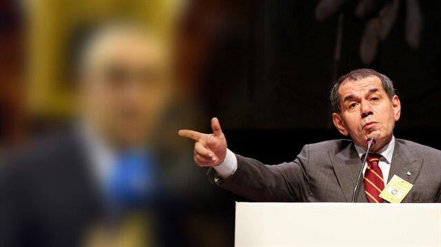 Galatasaray'a 'sürpriz başkan' adayı!