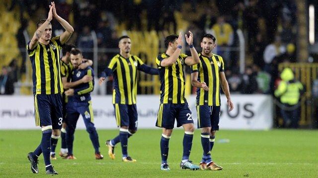 Fenerbahçe 49 hafta sonra bir ilki başardı!