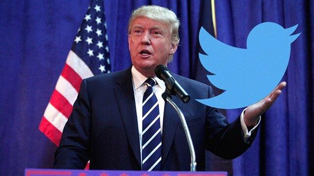 Twitter'ın Trump ikiyüzlülüğü