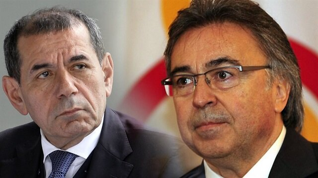 Dursun Özbek'in başkanlık için rakibi belli oldu