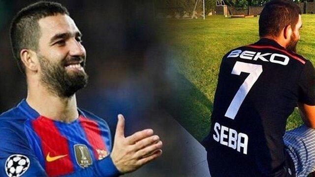 Flaş iddia: Arda Turan, Beşiktaş'a geliyor!