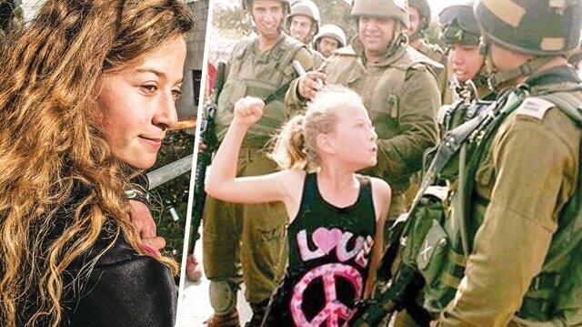 Çocuklar İsrail'i panikletti