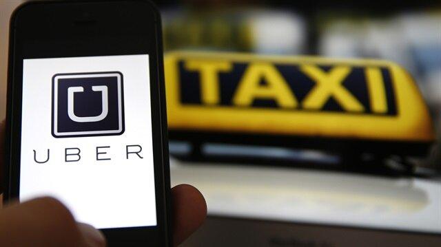 Avrupa Adalet Divanı, Uber kararını açıkladı