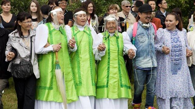 Dünyanın en soğuk bölgelerinden Yakutistan'a dair merak edilenler