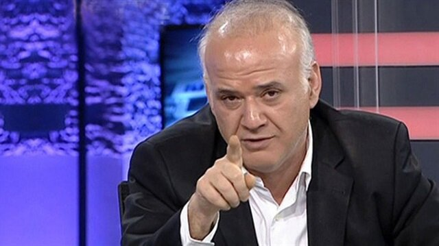 Ahmet Çakar'dan Beşiktaşlılar çıldırtan penaltı yorumu