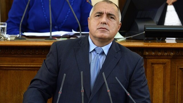 Borisov: Türkiye'ye karşı ikiyüzlülüğü bırakalım