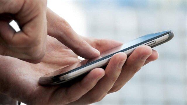 """""""Cep""""ten internet kullanımı yüzde 71 arttı"""