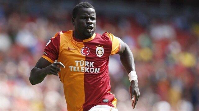 Emmanuel Eboue'nin serveti eridi! Şimdi de evsiz kaldı!