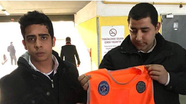 Galatasaray'a küfür edince görevden alındılar
