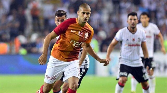 """Rıza Çalımbay Galatasaraylı yıldızı aradı: """"Trabzon'a gel"""""""