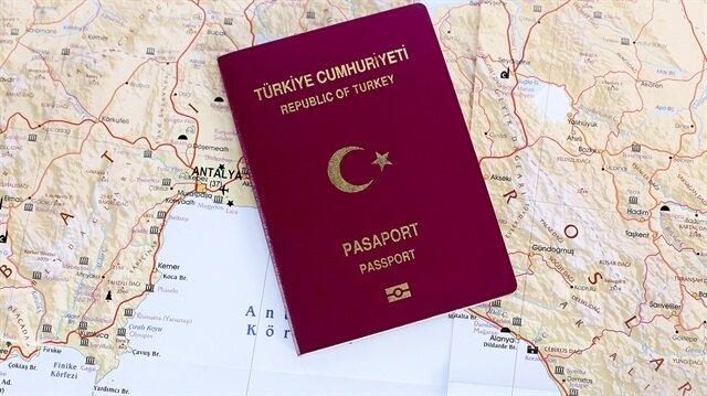 Türk pasaportuyla vizesiz gidebileceğiniz ülkeler