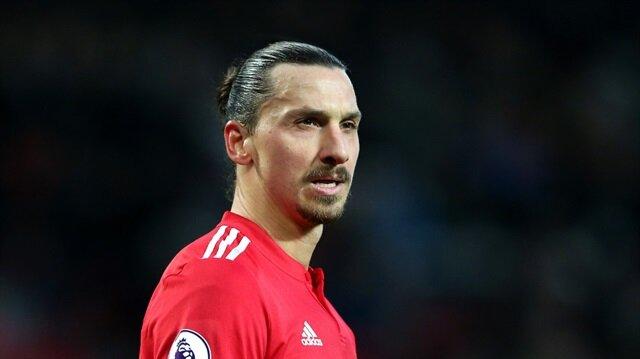 Beşiktaş'ın transfer listesinde bulunan Ibrahimovic'ten kötü haber