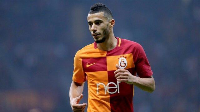 Belhanda'nın ağabeyi, Galatasaray'a transferden 600 bin avro kazandı!