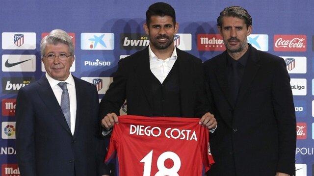 Atletico Madrid yeni yıla hızlı girdi