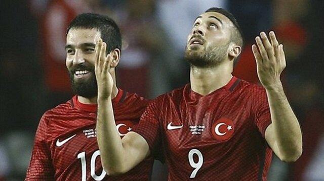 Katalanlar yazdı: Everton Arda'yı istiyor!