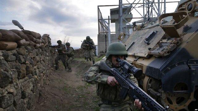Türk Silahlı Kuvvetleri'ne yeni yılda 43 bin personel alınacak