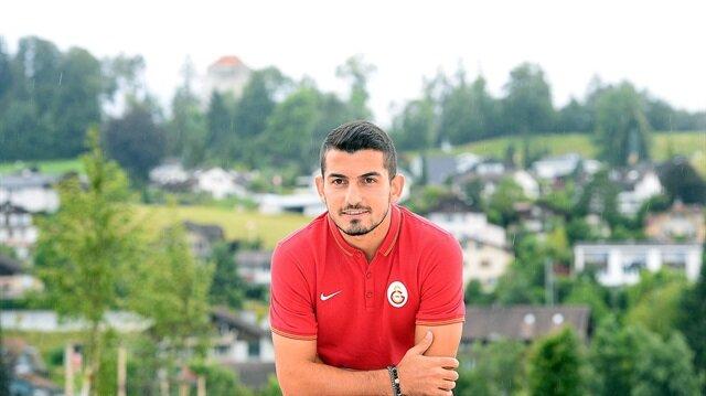 Beklenen gerçekleşti: Galatasaray'da ilk ayrılık belli oldu