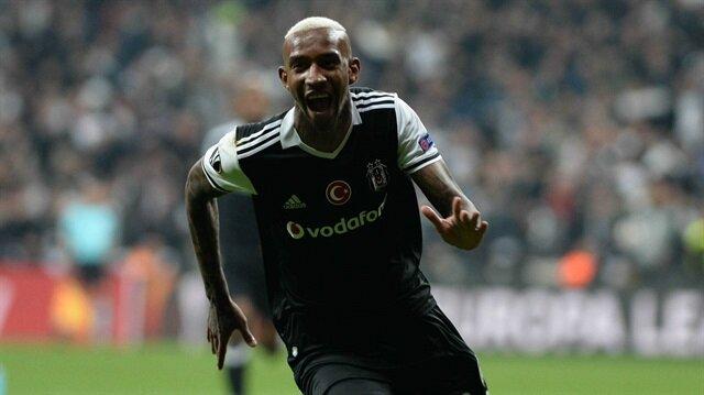 Beşiktaş'ın kafasını karıştıran Talisca teklifi