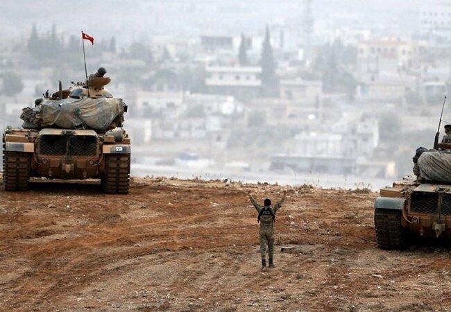 Fırat Kalkanı Harekatı ile birlikte Suriye'de önemli bir konuma gelen Türkiye yaklaşık 5 bin askerle terörle mücadelesine devam ediyor.