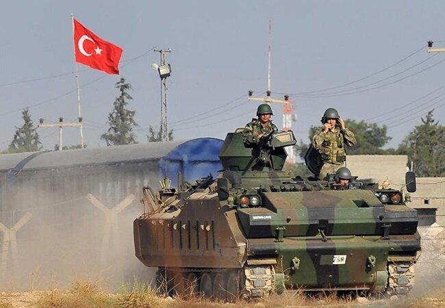 Fırat Kalkanı Harekatı ile birlikte El-Bab, Azez, Cerablus ve son olarak İblid'de Türk askerleri görev yapıyor.