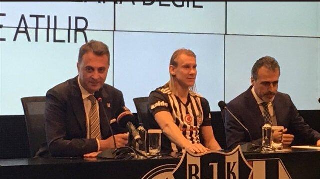 Fikret Orman, Cenk Tosun'a 35 milyon avro veren kulübü açıkladı!