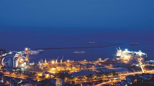 Trabzon Limanı halka arz ediliyor: BIST'te işlem gören ilk liman olacak