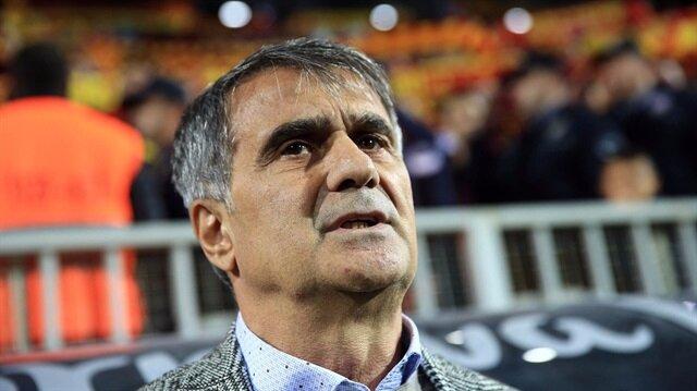 Şenol Güneş Balotelli'yi veto etti