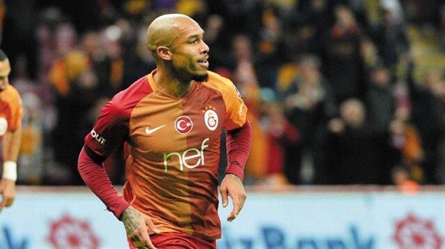 Galatasaray'da ilk ayrılık gerçekleşti: De Jong bavullarını toplayıp gitti