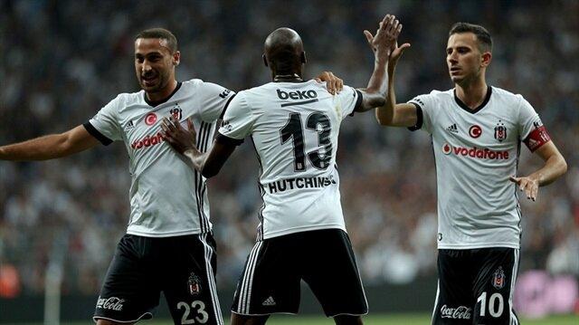 Everton'a İkinci Beşiktaşlı
