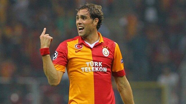 """Elmander'den Galatasaray açıklaması: """"Neler olacağını göreceğiz"""""""