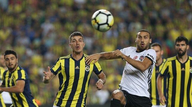 Cenk Tosun, Fenerbahçe'nin kapısından dönmüş