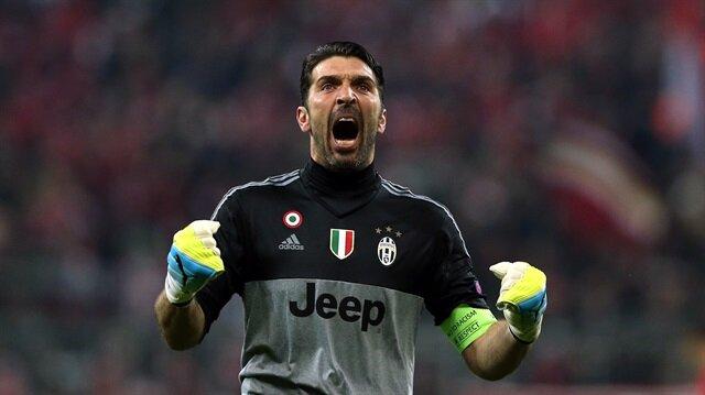 Juventus, Buffon'un yerine Türk kaleci buldu