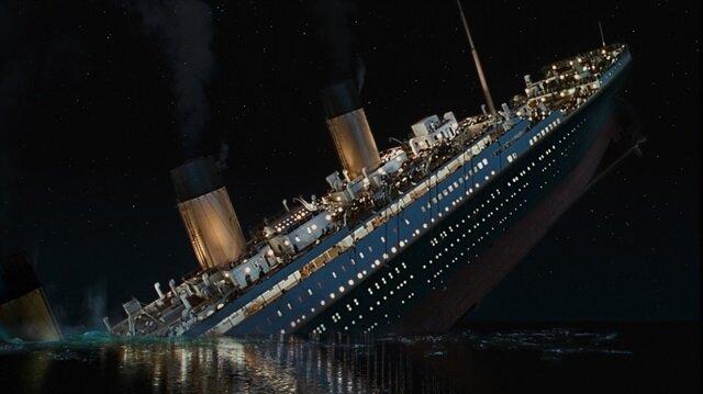 2018'e gerçek bir Titanic hikayesiyle başlamaya ne dersiniz?