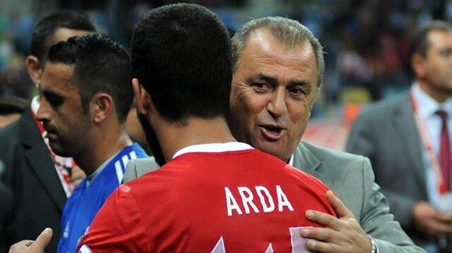 Mehmet Demirkol'dan Arda Turan ve Fatih Terim'e çağrı