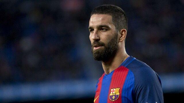 Barcelona'dan Arda Turan için transfer açıklaması