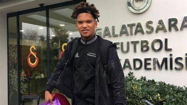Fatih Terim'in 17'lik prensi: Galatasaray denemeye aldı