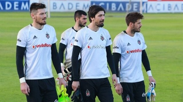 Beşiktaş'ta bir ayrılık daha