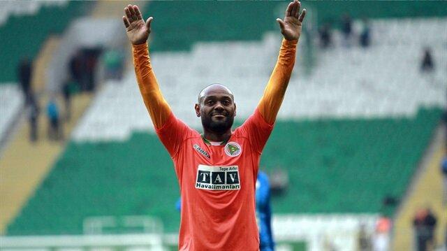 Vagner Love ayrılıyor: Flamengo yolunda