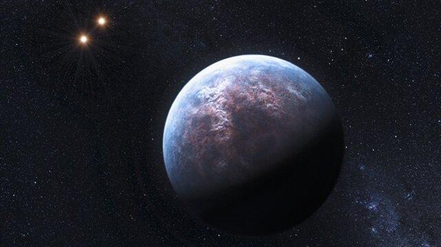 Uzaylı yaşam formu olduğunu savunuyorlar