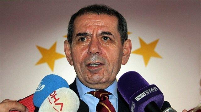 Dursun Özbek: Arda transferinde ekonomik sebepler ağır basmıştır!
