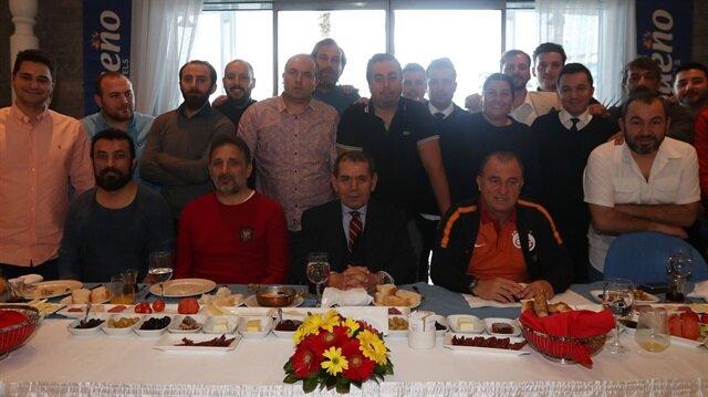 Fatih Terim'den, Arda Turan hakkında transfer yorumu