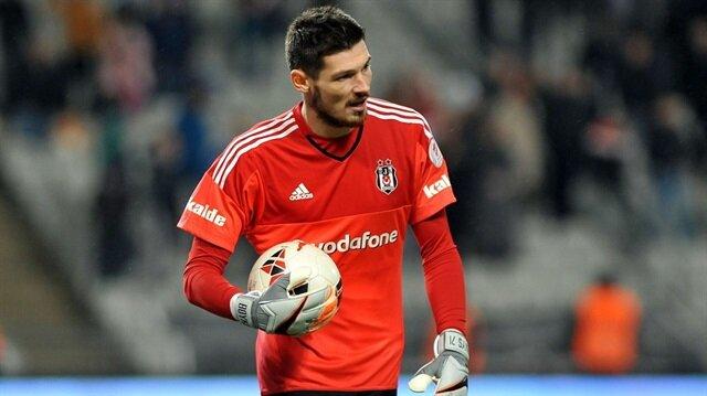 Beşiktaş'ta ikinci ayrılık netleşti
