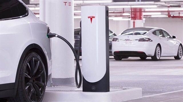Tesla'nın hızlı şarj istasyonlarını Gersan Elektrik kuracak